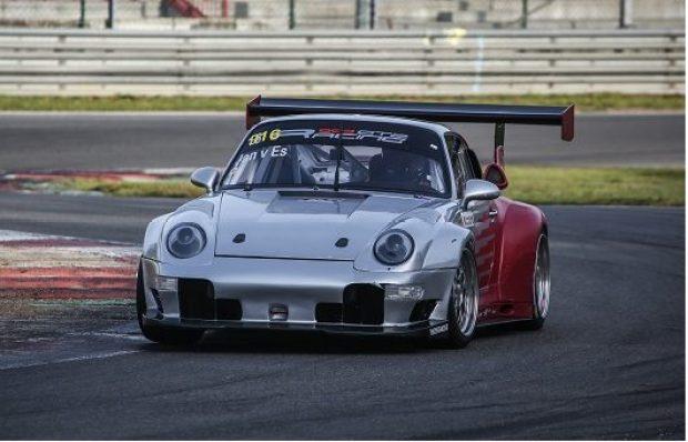 Porsche RS Cup