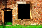 Basin Fort Vasai