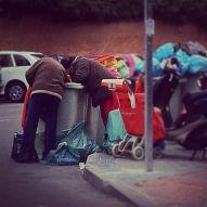 #MasHambreQueVergüenza #crisis