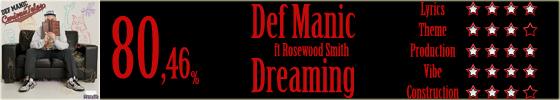 defmanic-dreaming