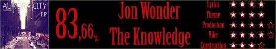 jonwonder-theknowledge
