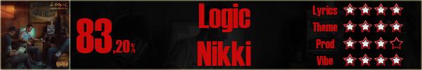 Logic-Nikki