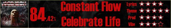 ConstantFlow-CelebrateLife
