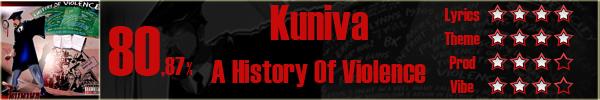 Kuniva-AHistoryOfViolence