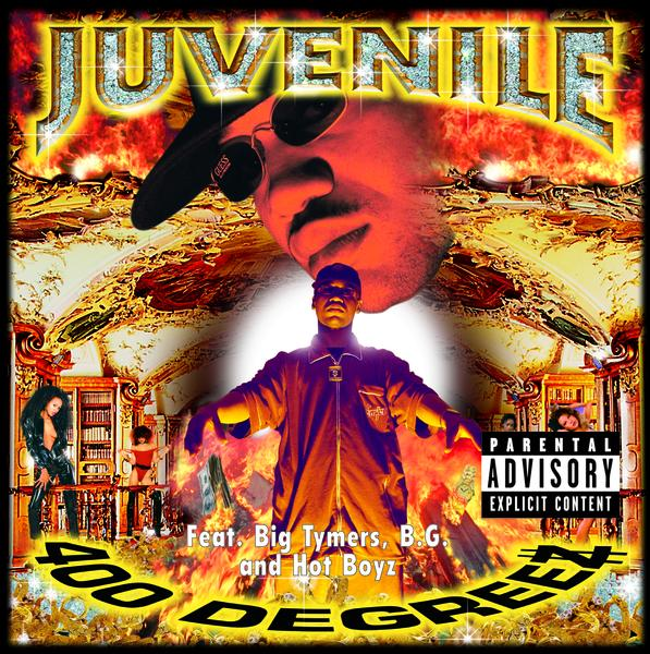 Juvenile-400-Degreez