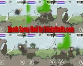 Mini Militia Death Sprayer Mod Apk Hack Descargar[Latest]