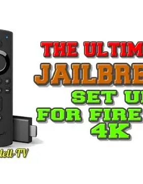 How To Jailbreak Firestick – Easy Way     Películas y programas de televisión gratuitos