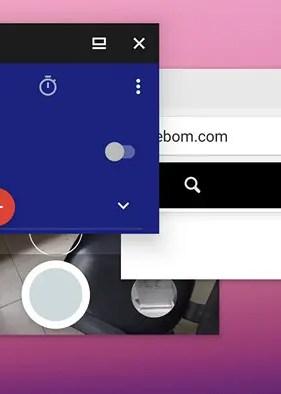 Cómo habilitar el modo de ventana múltiple de forma libre en Android Nougat