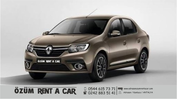 FİNİKE RENT A CAR