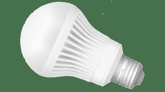 instalaciones iluminacion led