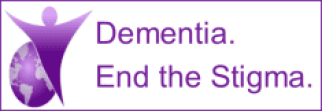 Dementia. End the Stigma.