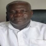 Solomon Kotei, ICU General Secretary