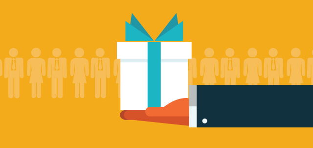 the best way to reward employees