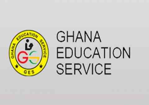 GES (Ghana_Education_Service)_logo