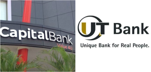 Tension grips UT, Capital bank workers