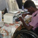 Business and persons with disabilities