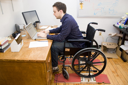 Could people with disabilities enhance your business
