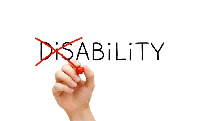 Disability plan will help a million people into work