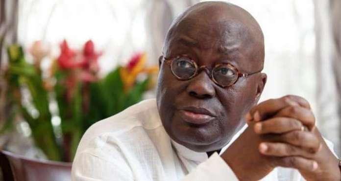 President Akuffo-Addo.