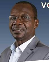 Roland Affail Monney, GJA President