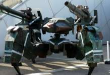 Killer Robots are considered weapons of mass destruction