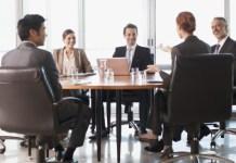 Company Directors have enormous responsibility