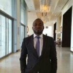 Saeed Musah-Khaleepha, acting Executive Director of the Gamey and Co ADR Centre