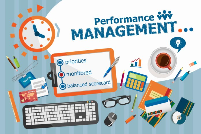 PERFORMACE MANAGEMENT