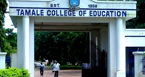 46 Colleges have been affected by the strike