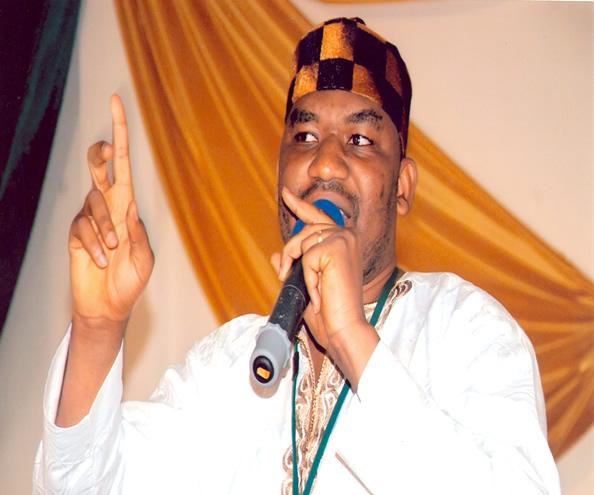 Mr Abdul-Moomin Gbana, Deputy General Secretary