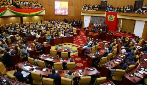 Parliament remains divided over the medical drones agreement