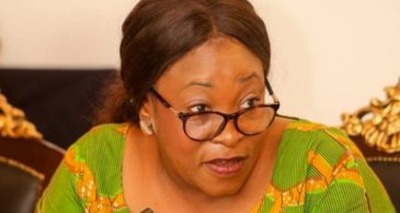 Shirley Ayorkor Botchway,Foreign Affairs Minister