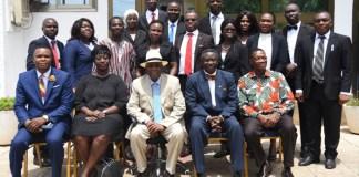 The PEM ADR 2018 cohort graduated last month