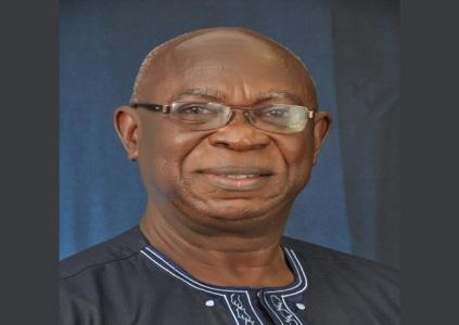 Daniel Owusu-Koranteng promises innovative leadership