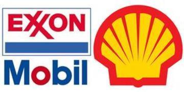 ExxonMobil-Shell