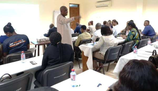 HR Practitioners urged to be agents of change