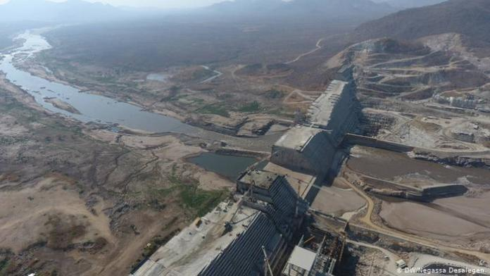 Ethiopia is to fill the disputed dam, with or wihtout a deal