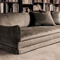 Montauk Sofas Vintage Leather Corner Sofa Bed Hunter Francis A Dreamer S Home 4 1