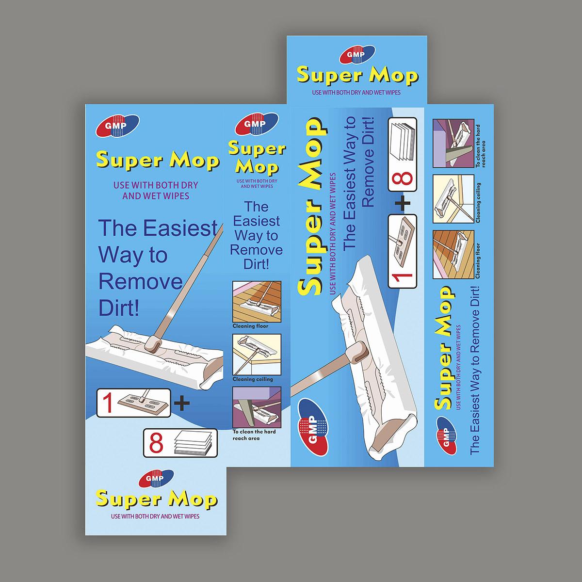 longmax gift box design