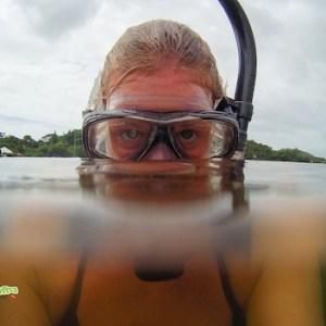 snorkeling lagoa - adrenailha floripa