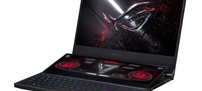 Newegg lists new ASUS ROG Zephyrus Duo SE 15 with Ryzen 9 5980HX and RTX 3060