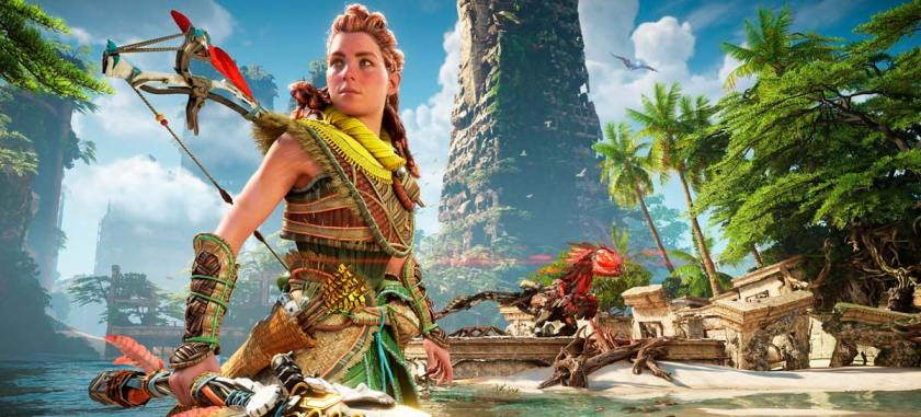 Sony backs down and Horizon Forbidden West will get free PS4 to PS5 upgrade