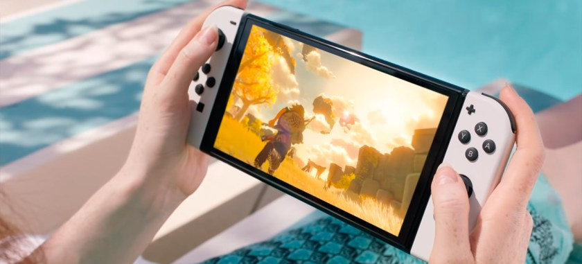 Nintendo Switch OLED will be the last Switch model launched by the company, it seems