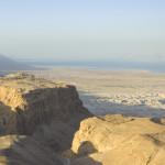 View of Jordan
