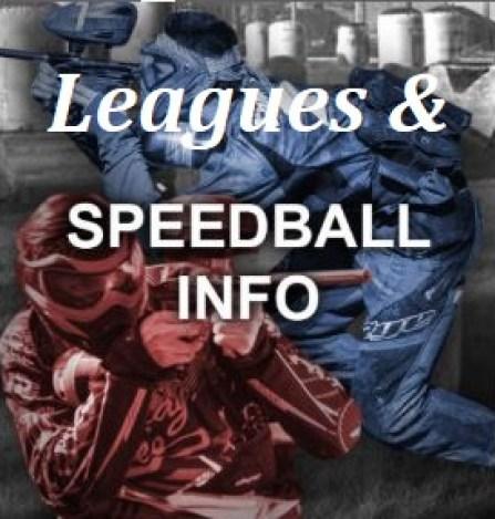 Speedball Info