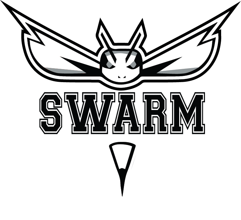 Swarm Basketball