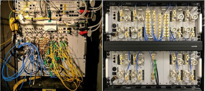 Wireless Network Wiring Diagram Cable Management Challenges Amp Best Practices Adrf