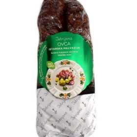 Ovca Malvazija Istarska Premium Salama 250g. Azrri