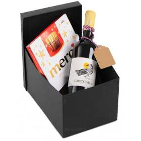 M&M Merci & Muscato - Evergreen Gift Box order now! Fast & secure delivery.