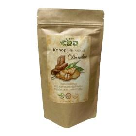 100% PRIRODNOKonopljini keksi napravljeni su od najkvalitetnijih sastojaka konopljino brašno koje je bogato proteinima Naruči dostavuPremium Konoplje odmah